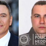 My Celebrity Life – David Walliams was shocked at the likeness Picture Rex