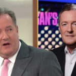 My Celebrity Life – Piers sticking with ITV and filming more Life Stories Picture ITV