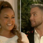 My Celebrity Life – Vivica A Fox and Lance Bass open up about Dancing With The Stars on Overseved with Lisa Vanderpump Picture E Entertainment