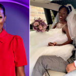 My Celebrity Life – Yolanda and Chriss wedding unfortunately clashed with The Circle filming Picture Channel 4