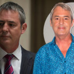 My Celebrity Life – Neil Morrissey got a telling off on the set of The Night Manager Picture Rex