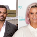 My Celebrity Life – Kerry Katona is making sure George Kays daughter DylanJorge remembers him Picture Rex
