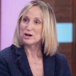 My Celebrity Life – Carol McGiffin has doubled down on her lockdown criticism Picture ITV