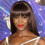 My Celebrity Life – Oti Mabuse has signed up to The Masked Dancer Picture BBC