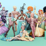 My Celebrity Life – Whos left in the running for RuPauls Drag Race season 13 Picture VH1
