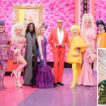 My Celebrity Life – AWhora has sashayed away from Drag Race UK Picture BBC
