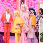 My Celebrity Life – Who will be crowned this years champion Picture BBC