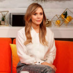 My Celebrity Life – Elizabeth Olsen revealed her mum got her Marvel character name wrong Picture Getty