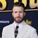 My Celebrity Life – Fans are losing it over the thought Chris Evans is a Nicki Minaj fan Picture Getty