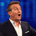 My Celebrity Life – Bradley Walsh wont be returning to host The Chases new spinoff show Picture ITV