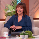 My Celebrity Life – Turns out Lorraine Kelly doesnt go by that name in real life Picture Ken McKayITVRex