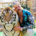 My Celebrity Life – Joe Exotic is currently in prison but he is cashing in on his fame from behind bars by launching a shoe line Picture Rex Features