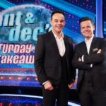 My Celebrity Life – Ant and Dec returned for a 17th series of Saturday Night Takeaway Picture ITVREX
