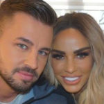 My Celebrity Life – Katie Price is looking after boyfriend Carl Woods as he recovers from his injury Picture carljwoods Instagram