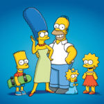My Celebrity Life – The Simpsons are taking over the dictionary Picture Disney