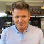 My Celebrity Life – Gordon Ramsay had some of his fans fooled into thinking hed become vegan Picture ITVREX