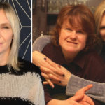 My Celebrity Life – Jo Whileys sister Frances is getting her coronavirus vaccine