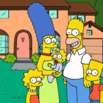 My Celebrity Life – Is the end of The Simpsons in sight Picture Fox