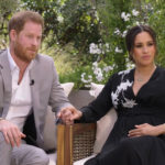 My Celebrity Life – Gogglebox will review Prince Harry and Meghan Markles explosive Oprah interview Picture CBS