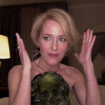 My Celebrity Life – Gillian Anderson spoke with her American accent overnight and the people want answers Picture Getty Images North America