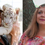 My Celebrity Life – Tiger Kings Joe Exotic teased that the cat will finally be out of the bag Picture Twitter