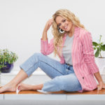 My Celebrity Life – Emily Atack says Im A Celebrity helped her love her body Picture UKTVKaris KennedyEmily Atack Adulting