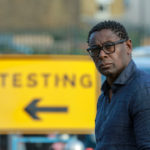 My Celebrity Life – Actor David Harewood presented the BBC documentary Why is Covid Killing People of Colour Picture BBCTwenty Twenty Productions Ltd