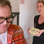 My Celebrity Life – Alan Carr was delighted at the news Picture BBC