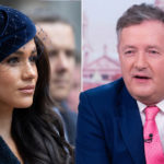 My Celebrity Life – Meghan reportedly lodged a complaint Picture REX