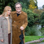My Celebrity Life – Amanda Holden and Alan Carr are taking part in DNA Journey Picture ITV