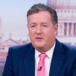 My Celebrity Life – Piers Morgan quit Good Morning Britain earlier this week Picture Rex