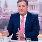 My Celebrity Life – Piers Morgans final Good Morning Britain sets new record to beat BBC Breakfast for the very first time Picture ITV