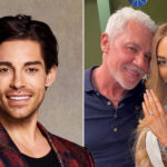 My Celebrity Life – Tom saw a big giveaway about the engagement Picture Rex