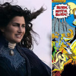 My Celebrity Life – How does WandaVisions Agatha Harkness compare to the comics Picture DisneyMarvel