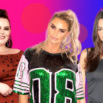 My Celebrity Life – Tess Holliday Katie Price and Emily Ratajkowsk are among the stars on Depop Picture Rex