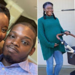 My Celebrity Life – Deonna McNeill and Greg Okotie welcomed a son Picture Instagramdeonnamcneill