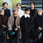 My Celebrity Life – BTS Army springs into action as bands TikTok account is hacked Picture WireImage