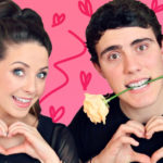 My Celebrity Life – Inside Zoella and Alfie Deyes relationship as they announce baby news