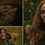 My Celebrity Life – Lynn Collins Leah makes her debut in season 10 episode 18 Picture AMC