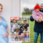 My Celebrity Life – Sugababes star Heidi Range confirms shes pregnant with second child after two miscarriages Picture PAInstagram