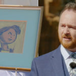 My Celebrity Life – Will was overcome with emotion as he remembered his mother with Fiona Picture BBC