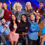My Celebrity Life – The Circle is being given a celebrity makeover Picture Channel 4