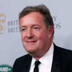 My Celebrity Life – Piers Morgan is returning to ITV tonight Picture Reuters