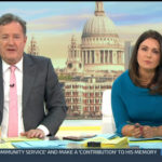 My Celebrity Life – Sadly for Piers he has shattered what he has built up during covid19 Picture ITVREX