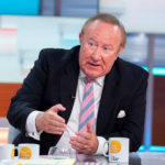 My Celebrity Life – Andrew Neil is launching a new channel Picture Rex