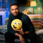 My Celebrity Life – RegéJean Page will be hosting an episode of CBeebies Picture BBC