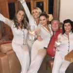 My Celebrity Life – Sam and Billie had a close relationship with Mick and Wendy Picture samanthafaiers Instagram