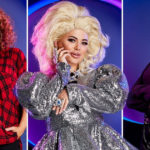 My Celebrity Life – The Circle twist puts three stars up for elimination Photo Channel 4
