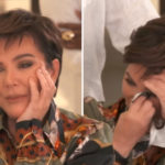 My Celebrity Life – Kris struggled to speak as she spoke about the end of the show Picture E