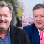 My Celebrity Life – Piers Morgan has told fans he wont return to GMB Picture Rex